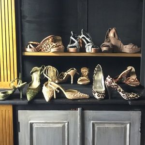 Shoes - Shoes !  Your choice